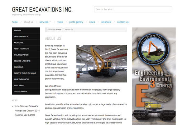 http://www.greatexcavations.ca
