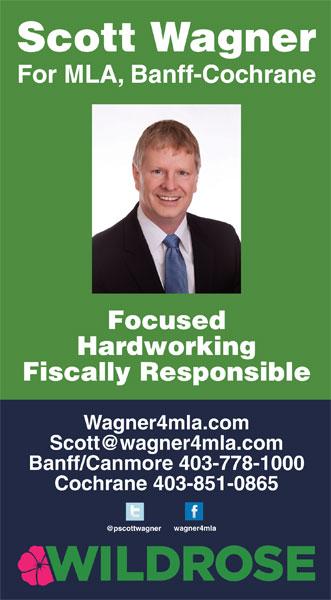 Scott Wagner Flyer