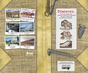 Alberta Community Development Historic Sites