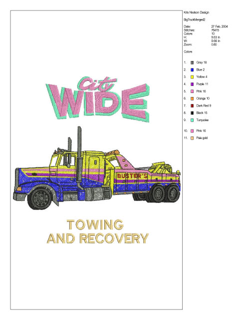 City Wide Towing