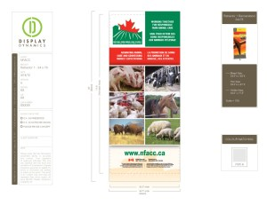 National Farm Animal Care Council (1 in a series of 3)