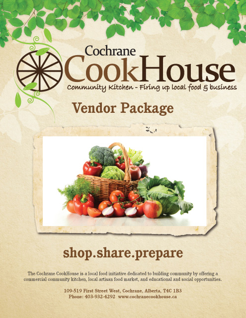 Cochrane Cookhouse