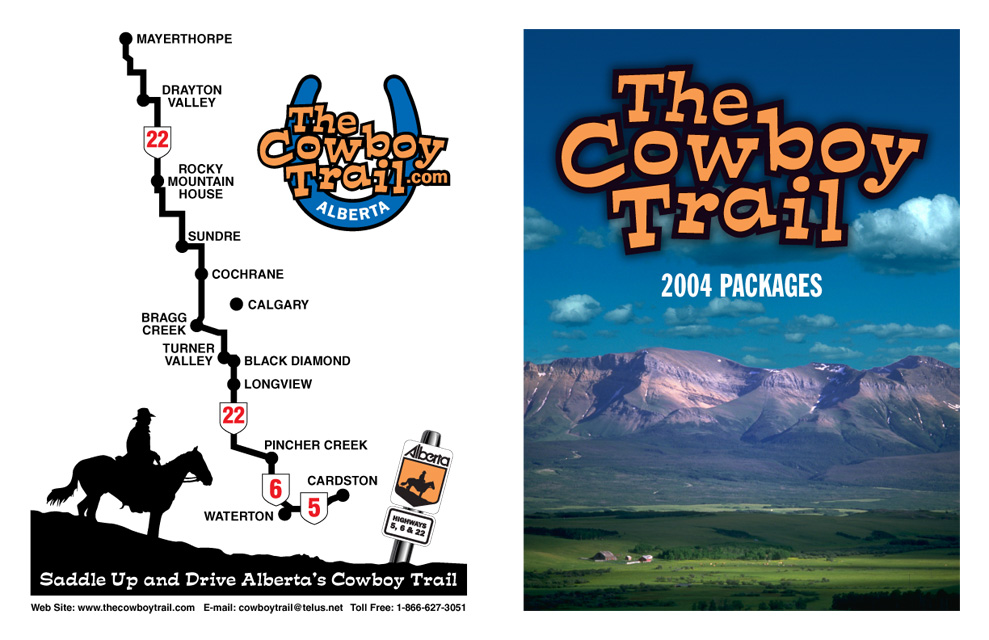 The Cowboy Trail