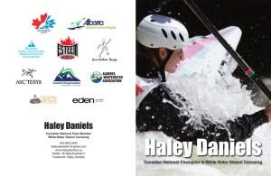 Haley Daniels