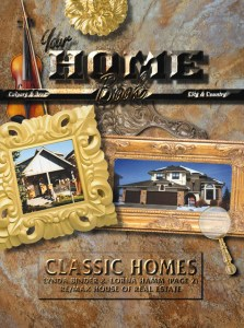 Your Home Book