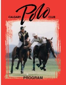 Calgary Polo Club