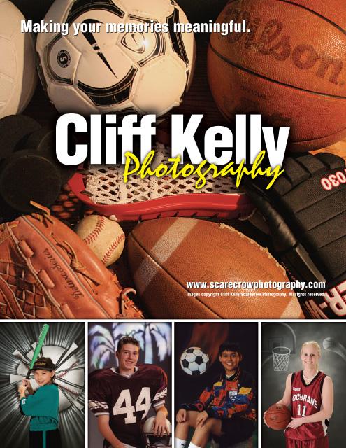 Cliff Kelly