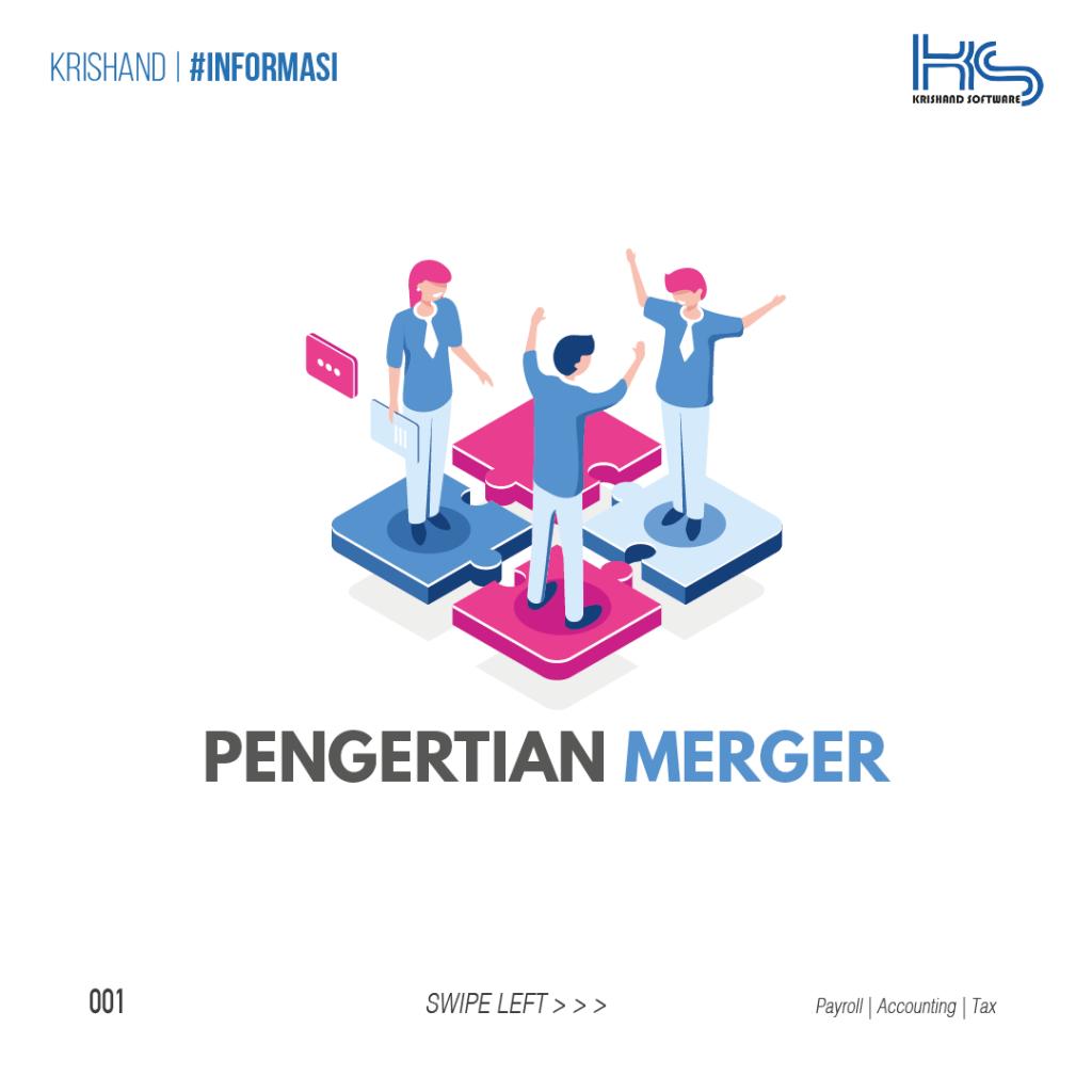 merger perusahaan