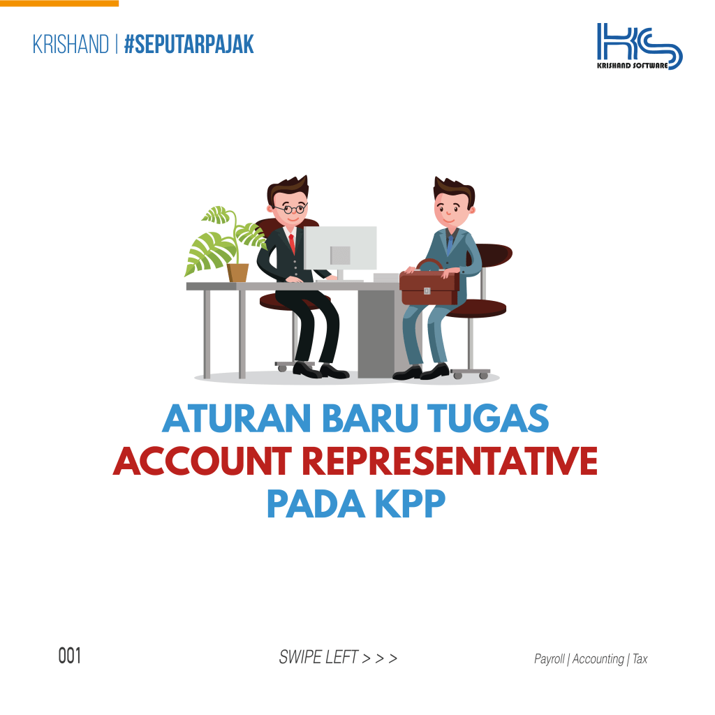 Tugas Account Representative