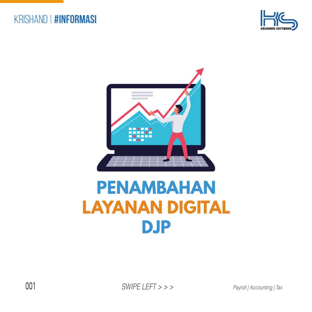 Layanan Digital DJP