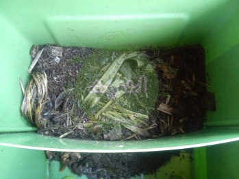 portable vermi compost methods