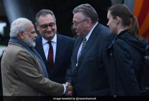 pm-modi-reaches-russia-focus-on-kudankulam-power-plant-pact