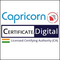 CAPRICORN DSC Partner Registration