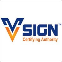 Vsign DSC Partner Registration