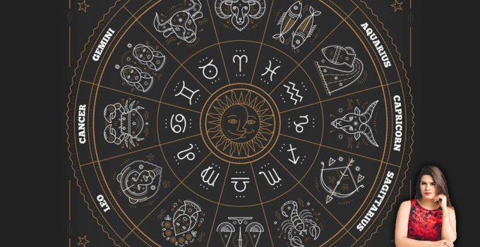 Astro Sharmistha - From Aviation to Astrology