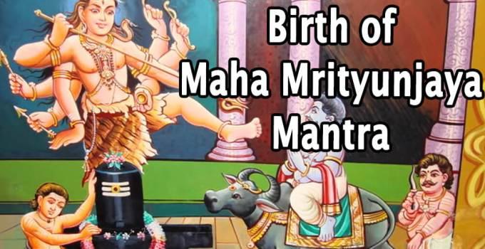 Rishi Markandeya - Birth of Mahamrityunjaya Mantra - Krishna Kutumb