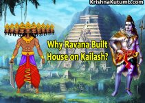 Why Ravana Built House on Kailash - Krishna Kutumb