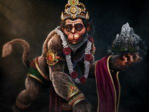 Download Hanuman Ji Images - Krishna Kutumb™