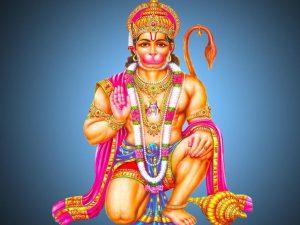 Jai Hanuman Ji Images - Krishna Kutumb™