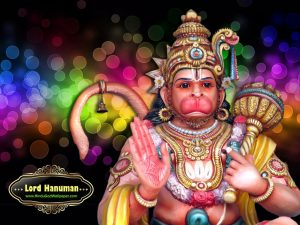 Lord Hanuman HD wallpaper for Mobile Free Download - Krishna Kutumb™
