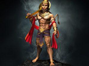 Lord Hanuman Hd Images Free Download - Krishna Kutumb™