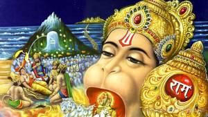 Lord Hanuman Ji Ki Photo Free Download Full HD - Krishna Kutumb™