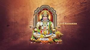 Lord Hanuman Ji Wallpaper Full HD 1080p - Krishna Kutumb™