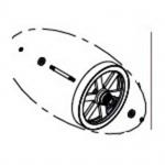 Schwinn 420 Elliptical Parts--Scroll down to view parts