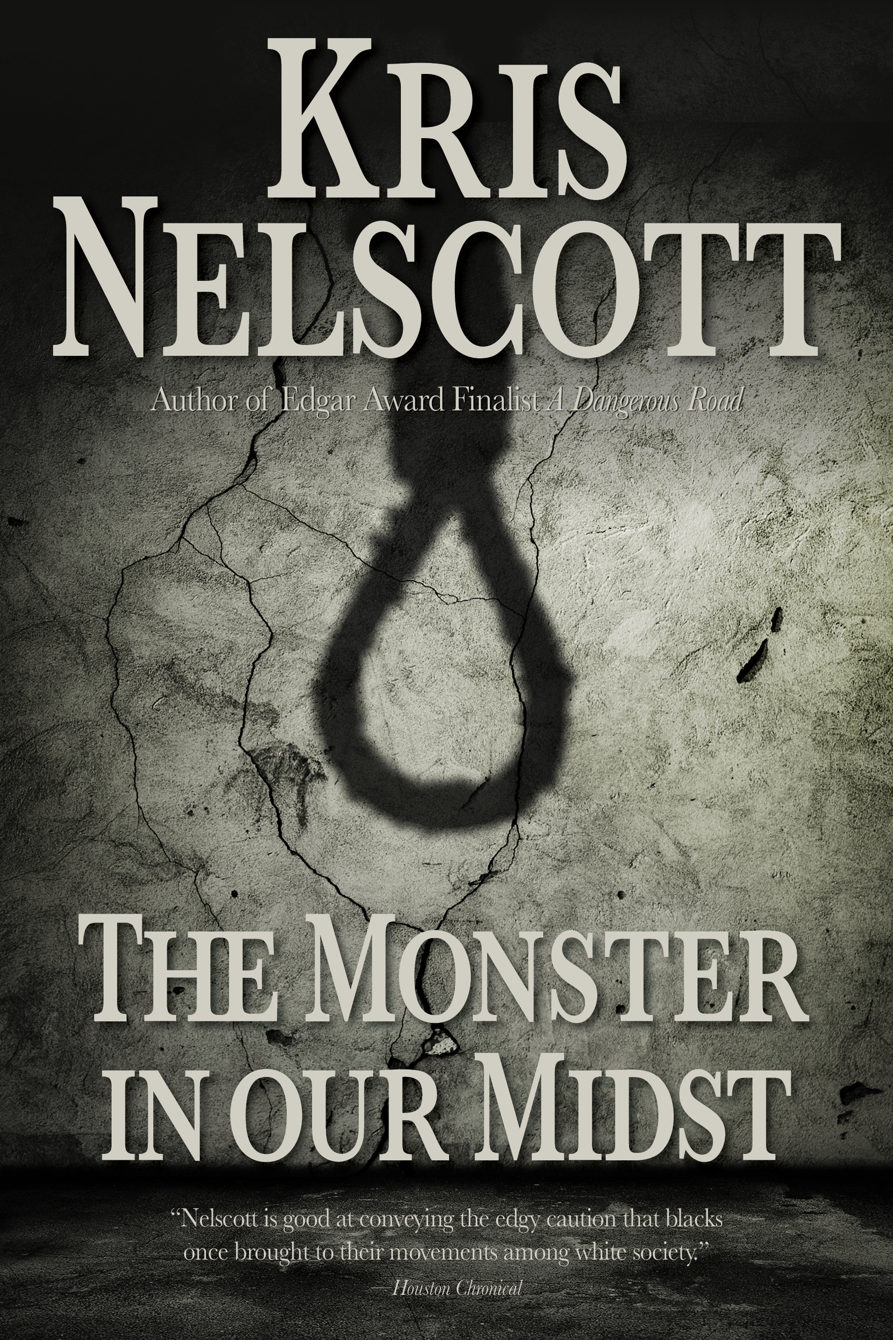 The Monster in Our Midst ebook cover