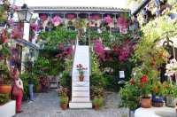 Festival de los patios de Crdoba - Kris por el mundo ...