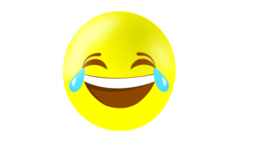 The Humor of God