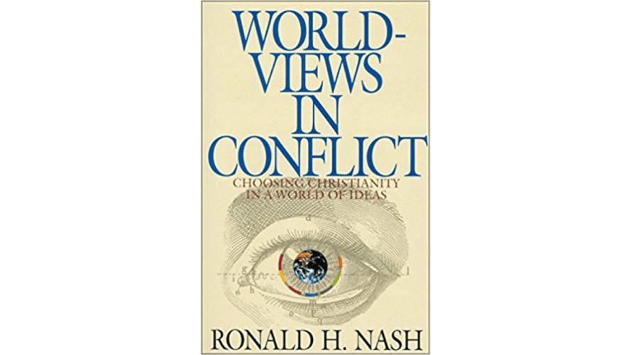 Wordlviews in Conflict