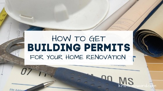how to get building permits