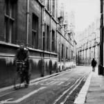 The Cambridge Diaries: The Cambridge Soundtrack.