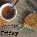 Foodie Friday: 15 min. Marmalade and Quinoa, Leek and Corn Chowder