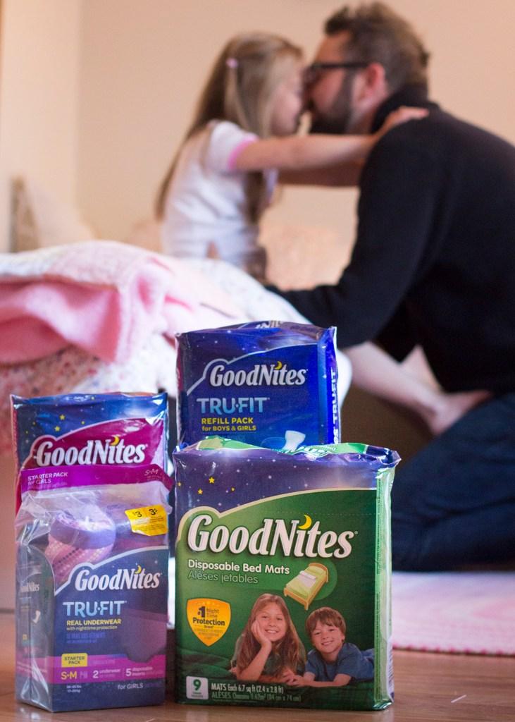 Goodnites productshotsm