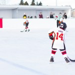 My Weekend in Pictures: The Good Old Hockey Game