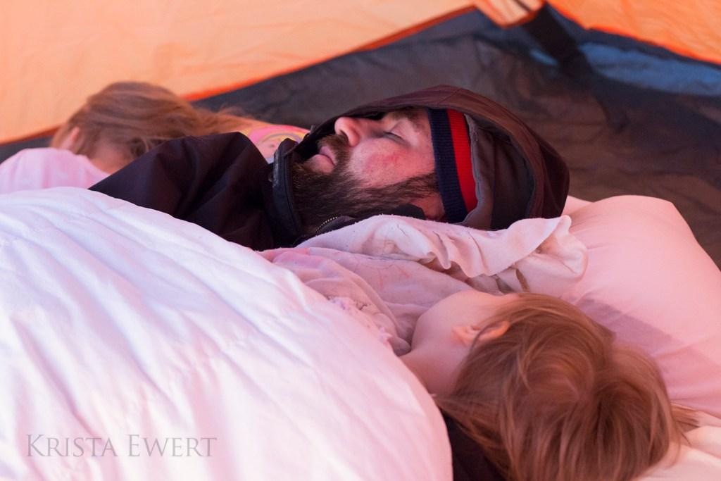 Aspen Beach Camping 7
