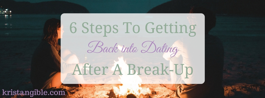 Dating after a break up
