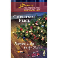 HOLIDAY BOOK GIVING GUIDE: Margaret Daley's Christmas Peril