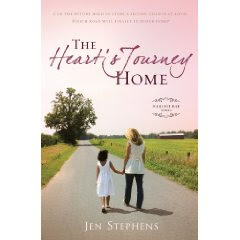 It's a BLOG PJ party starring author Jen Stephens!