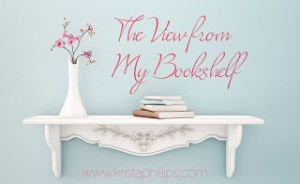 A View from my Bookshelf – July/August/September