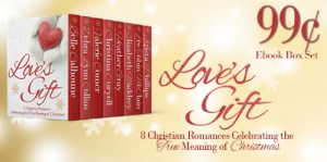 ~~BOOK RELEASE DAY~~ Love's Gift!