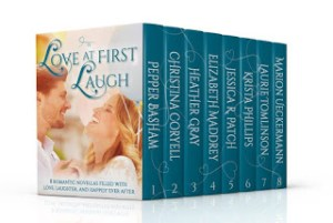 Love at First Laugh — A (nearly) Normal Nanny