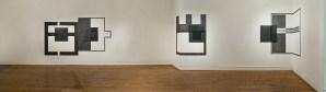 Krista Svalbonas - Towards a Phenomenology of Space - AFA Gallery, Scranton PA