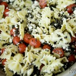 Old Venice Italian Pasta Salad | Recipe from Kristen Duke