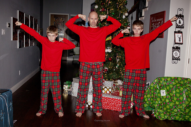 Our Christmas Festivities 2014 Capturing Joy With