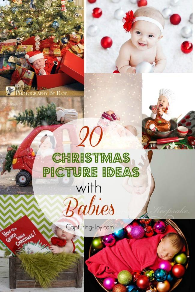 20 ideas for christmas