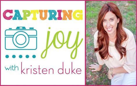 Kristen Duke Logo