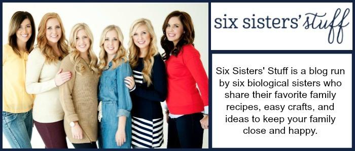 Six Sisters Stuff info
